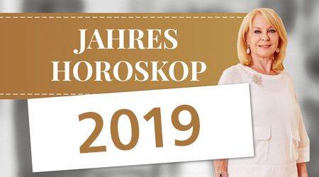 Symbolbild Gerda Rogers Jahreshoroskop 2019